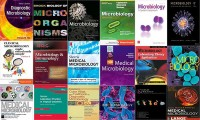 Top and Best Microbiology Books